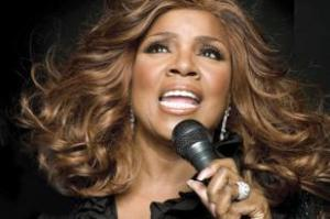 Picture from: http://www.billboard.com/artist/302945/gloria-gaynor