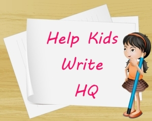 Help Kids Write HQ